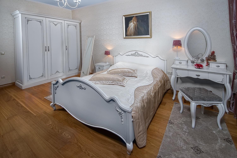 Massivholzm bel auch nach ma klassische naturholz m bel preiswert - Schlafzimmer roma ...