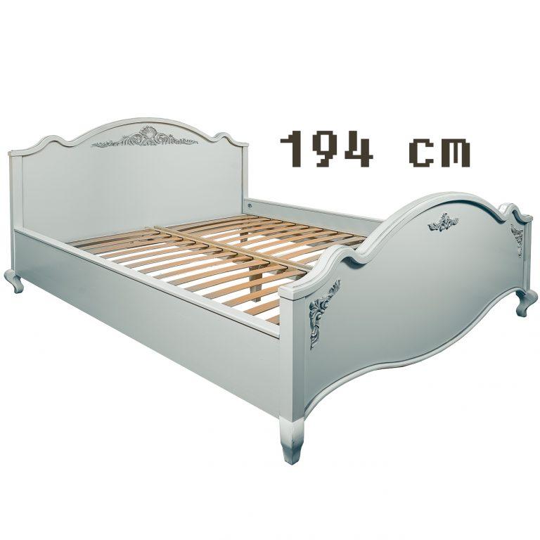Bettbreite 194 cm